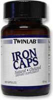 Twinlab Iron