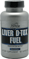 Twinlab Liver D-Tox Fuel