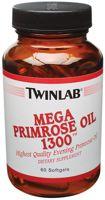 Twinlab Mega Primrose Oil