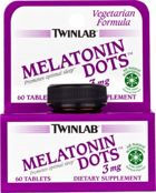 Twinlab Melatonin