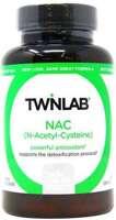 Twinlab N-Acetyl-Cysteine