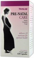 Twinlab Pre-Natal Care