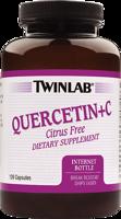 Twinlab Quercetin + C