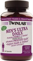 Twinlab Ultra Daily, Men's