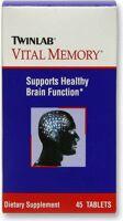 Twinlab Vital Memory