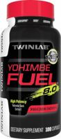 Twinlab Yohimbe Fuel 8.0