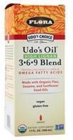 Udo's Choice High Lignan 3-6-9 Blend