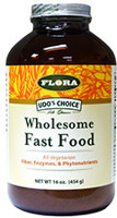 Udo's Choice Wholesome Fast Food Blend