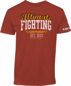 UFC Fight Camp Tee