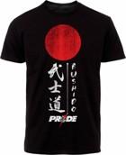 UFC PRIDE Bushido Tee