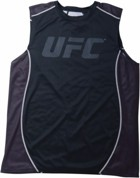 UFC TKO Sleeveless Tee