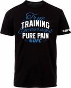 UFC True Training Encourages Tee