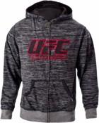 UFC Twisted Zip Hoodie