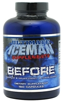 Ultimate Iceman BEFORE