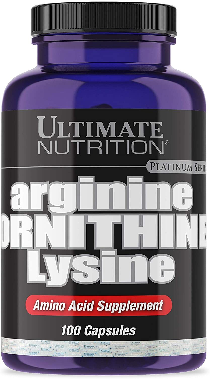 Arginine lysine growth hormone