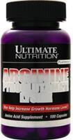 Ultimate Nutrition Arginine / Pyroglutamate / Lysine