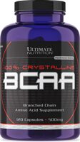 Ultimate Nutrition BCAA