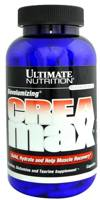 Ultimate Nutrition CreaMax
