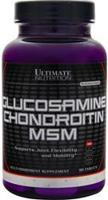 Ultimate Nutrition Glucosamine, Chondroitin & MSM