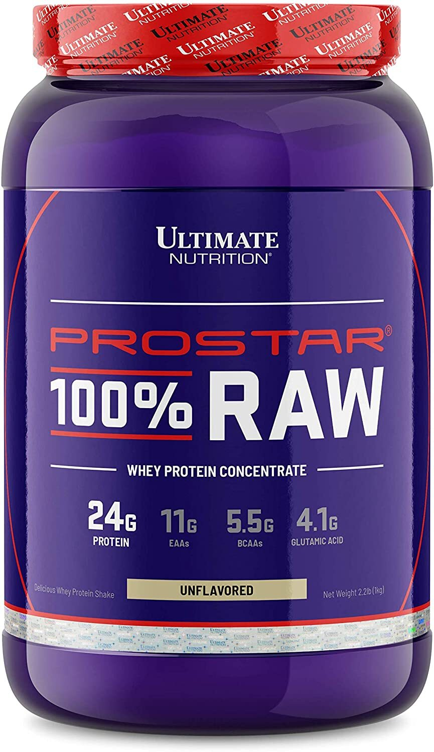 Ultimate Nutrition | News, Reviews