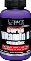 Ultimate Nutrition Super Vitamin B-Complex
