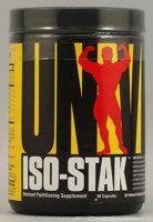 Universal Iso-Stak
