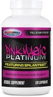 USP Labs Pink Magic Platinum