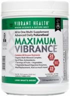 Vibrant Health Maximum Vibrance