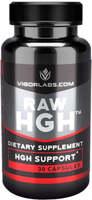 Vigor Labs Raw HGH