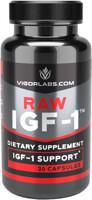 Vigor Labs Raw IGF-1