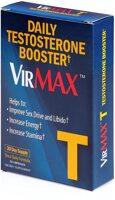VirMax T Testoserone Booster