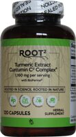 Vitacost Turmeric Extract Curcumin C3 Complex with Bioperine