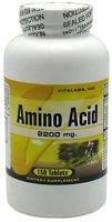 Vitalabs Amino Acid 2200mg