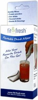 VitaMinder Fit & Fresh Personal Drink Mixer