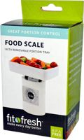 VitaMinder Food Scale