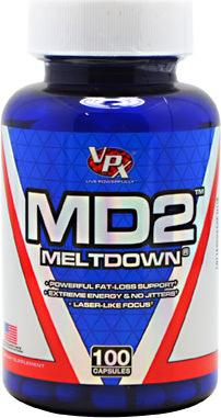 Meltdown weight loss pills