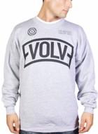 VXRSI Evolve Crewneck Sweatshirt