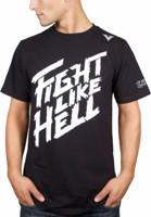 VXRSI Fight Like Hell Tee