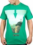 VXRSI Roots Brazil Tee