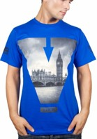 VXRSI Roots Great Britain Tee