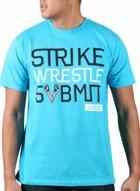 VXRSI Strike Wrestle Submit Tee