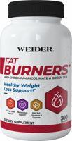 Weider Fat Burners