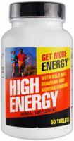 Weider High Energy