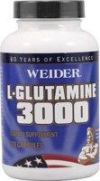 Weider L-Glutamine 3000