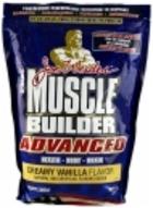 Weider Muscle Builder Advanced