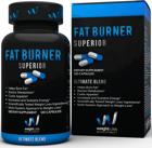 Weight Loss Development Fat Burner Superior