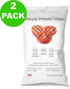 Wellness Foods Simply Protein Chips