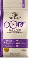 Wellness Natural Pet Food Wellness CORE Natural Grain Free Dry Cat Food