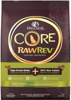Wellness Natural Pet Food Wellness CORE Natural Grain Free Dry Dog Food