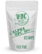 Wholesale Health Connection Alpha GPC 50% Powder